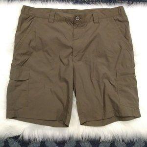 Columbia Cargo Shorts M40
